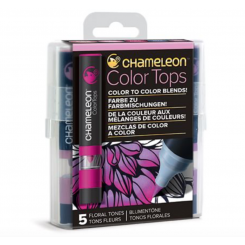 SET CHAMELEON COLOR TOPS...