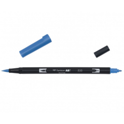 TOMBOW DUAL BRUSH PEN 535...