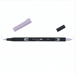 TOMBOW DUAL BRUSH PEN 623...
