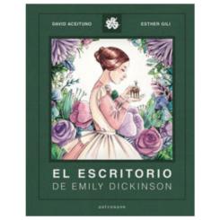 EL ESCRITORIO DE EMILY...
