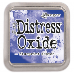 DISTRESS OXIDE BLUEPRINT...