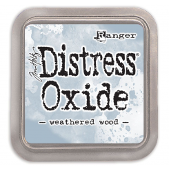 DISTRESS OXIDE WEATHER WOOD