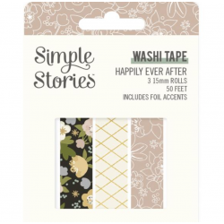 WASHI TAPE SIMPLE STORIES...