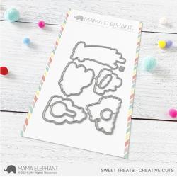 TROQUEL MAMA ELEPHANT SWEET...