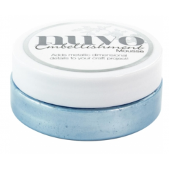 NUVO EMBELLISHMENT MOUSSE...