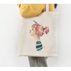 TOTE BAG ESTHER GILI...
