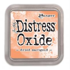DISTRESS OXIDE DRIED MARIGOLD