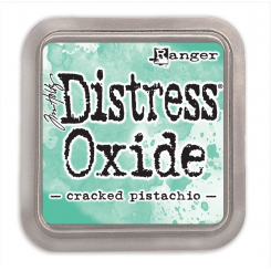 DISTRESS OXIDE CRACKED...